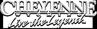 Visit Cheyenne Logo